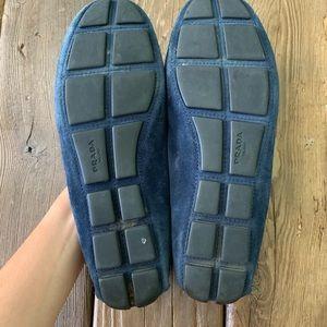 Prada Shoes - PRADA LOAFERS